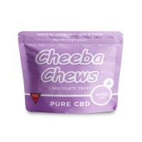Cheeba Chews - Pure CBD Taffy 100mg