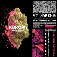 Korova - Sunshine Daydream 1g