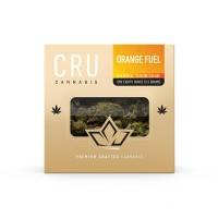 CRU - Orange Fuel
