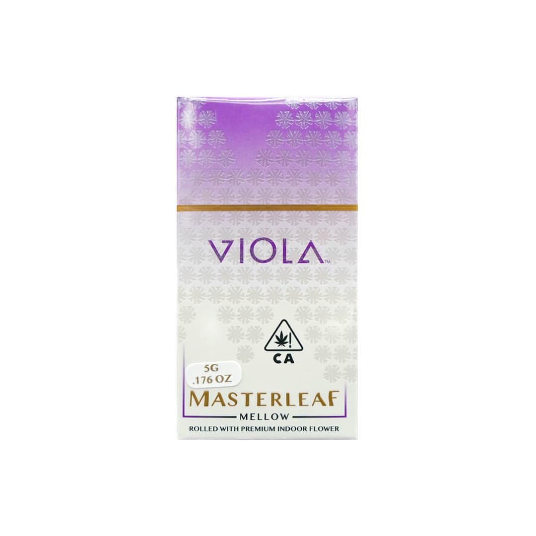 viola masterleaf