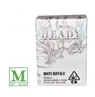 Heady - White Buffalo