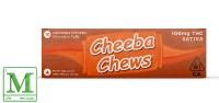 Cheeba Chews - Sativa