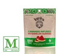 Kanha Candies - Watermelon 100mg