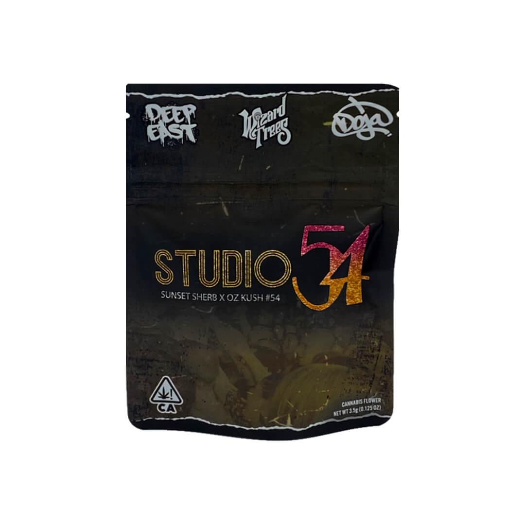 STUDIO 54 | 3.5G