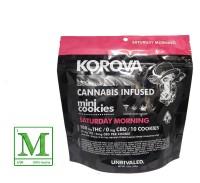 Korova - Saturday Morning Mini Cookies